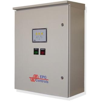 200A rated Three Phase Automatic Transfer Switch - EPG e-Business